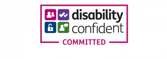 Create a Disability Confident Business for 2019!