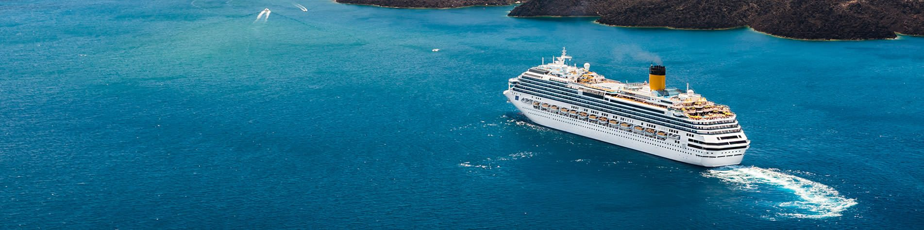 Cruise holidays for disabled people